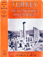 Turkey Beyond the Maeander - George E. Bean
