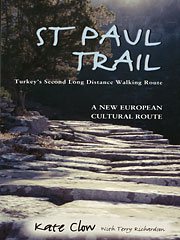 St. Pauls Trail - Kate Clow