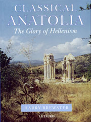 Classical Anatolia, Harry Brewster